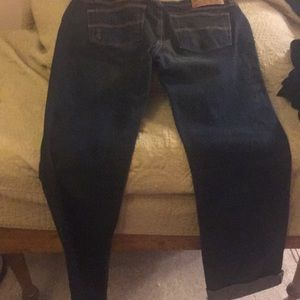 Express Jeans - Express bootcut jeans  size 5/6